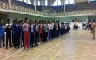 Siswa SMA N 1 Randublatung Lolos Seleksi PASKIBRAKA