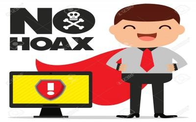 Anti Hoax Sang Pendidik