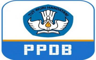 PENGUMUMAN PENERIMAAN PESERTA DIDIK BARU (PPDB) TP. 2020/2019